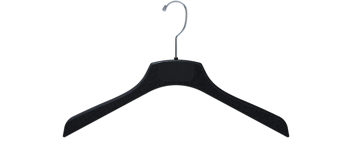 Big Jac 228L Plastic Coat Hanger